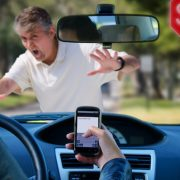 Common Cause of Pedestrian Accidents