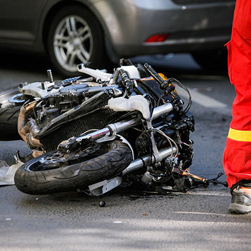Las Vegas Car & Motorcycle Accident attorney
