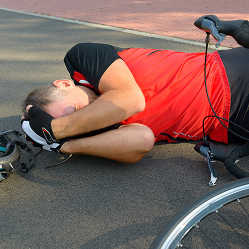 Las Vegas Bicycle Accident Attorney