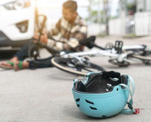 Nevada Bike Accident Statistics